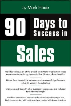 90 days to sales success