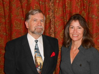 Kathleen and John Hogan    #2    DSCN0412